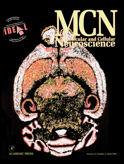 MCN Moclecular and Cellular Neuroscience